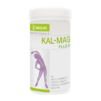 Kal-Mag plus D3