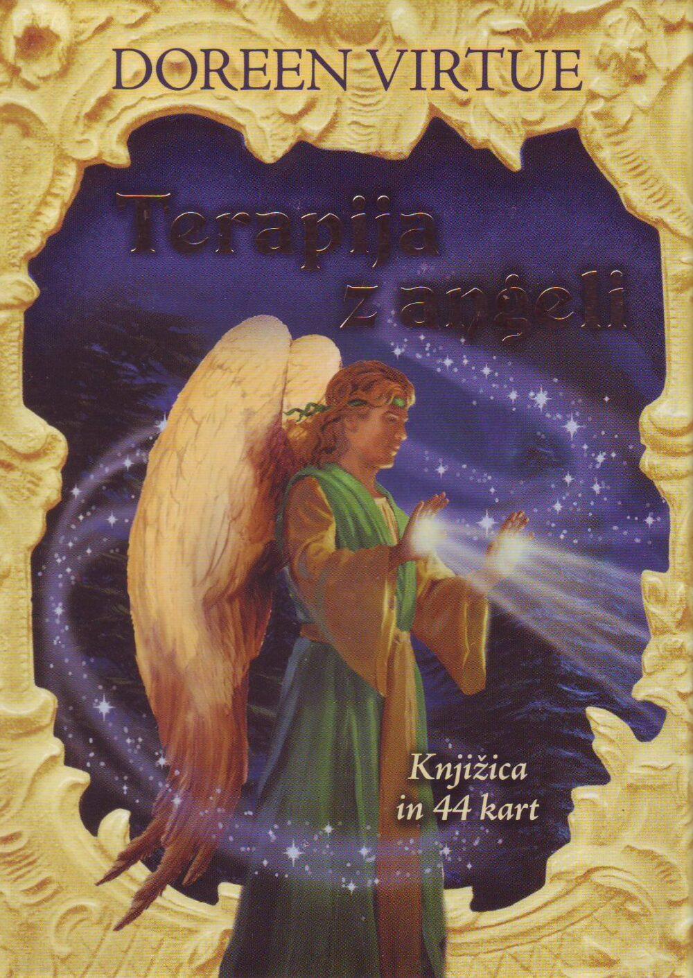 Terapija z angeli